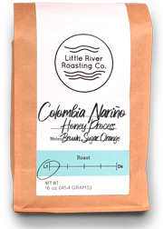 Pound of Colombia Nariño